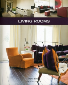 Image for Home Series: Living Rooms