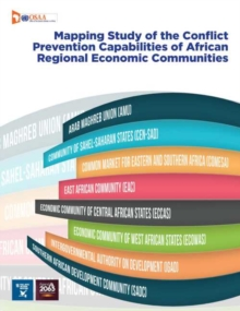 Image for Assessment of the Conflict Prevention Capabilities of African Regional Economic Communities
