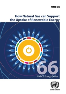 Image for How Natural Gas can Support the Uptake of Renewable Energy