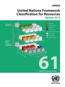 Image for United Nations Framework Classification for Resources : Update 2019