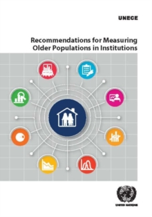 Image for Recommendations for Measuring Older Populations in Institutions