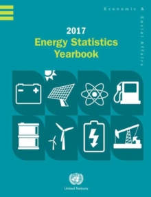 Image for Energy Statistics Yearbook 2017