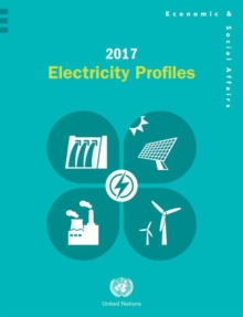 Image for 2017 Electricity Profiles