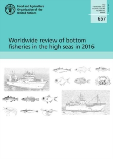 Image for Worldwide review of bottom fisheries in the high seas in 2016