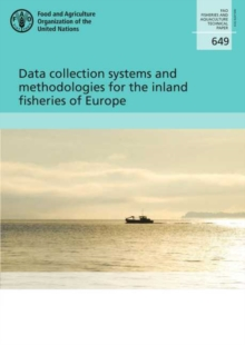 Image for Data collection systems and methodologies for the inland fisheries of Europe