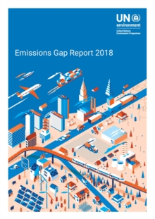 Image for The emissions gap report 2018