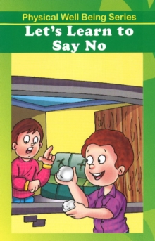 Image for Let's Learn to Say No