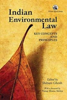 Indian Environmental Law: