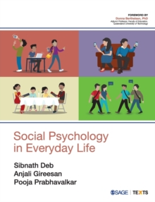 Image for Social psychology in everyday life