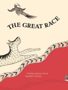 Image for The great race