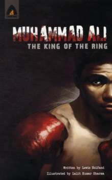 Image for Muhammad Ali  : the king of the ring