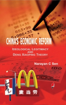 Image for China's economic reform  : ideological legitimacy and Deng Xiaoping theory