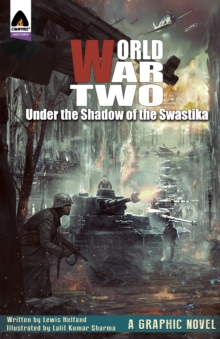 Image for World War Two  : in the shadow of the swastika