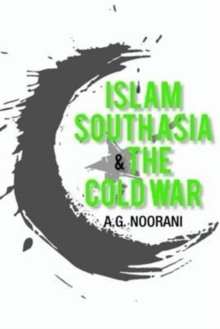 Image for Islam, South Asia and the Cold War