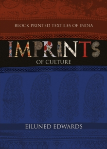 Image for Block printed textiles of India  : imprints of culture