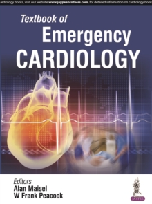Image for Textbook of emergency cardiology