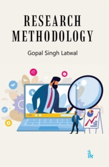 Image for Research Methodology