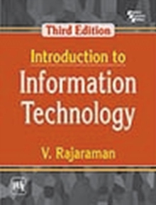 Image for Introduction to information technology