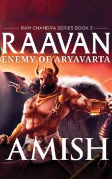 Image for Raavan  : enemy of Aryavarta