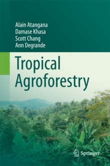 Image for Tropical agroforestry