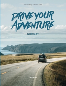 Image for Drive Your Adventure Norway