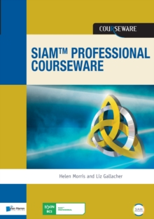 Image for SIAM  Professional Courseware