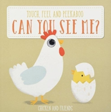 Image for Chicken and friends