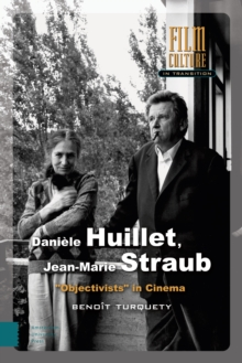 """Image for Daniele Huillet, Jean-Marie Straub : """"Objectivists"""" in Cinema"""