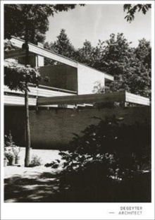 Image for Degeyter - Architect