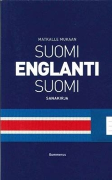Finnish-English & English-Finnish Dictionary