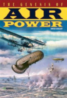 Image for The Genesis of Air Power