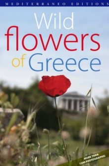 Image for Wild Flowers of Greece