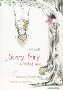 Image for Scary Fairy in Wicked Wood