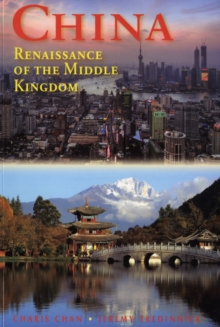 Image for China  : renaissance of the middle kingdom