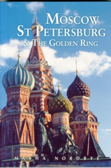 Image for Moscow, St Petersburg & the Golden Ring