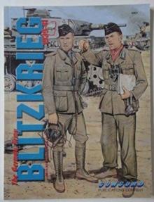 6001: the German Army: Blitzkrieg 1939 - 41