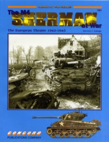 Image for The M4 Sherman at War