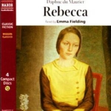 Image for Rebecca