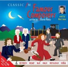 Image for Famous Composers