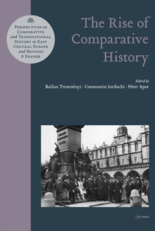 Image for The Rise of Comparative History