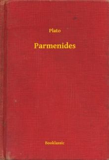 Image for Parmenides.
