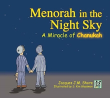 Image for Menorah in the Night Sky : A Miracle of Chanukah