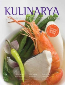 Image for Kulinarya  : a guidebook to Philippine cuisine