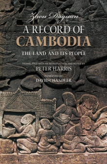 Image for A Record of Cambodia : The Land and Its People