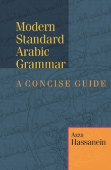 Image for Modern standard Arabic grammar  : a concise guide