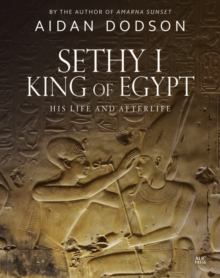 Sethy I, King of Egypt