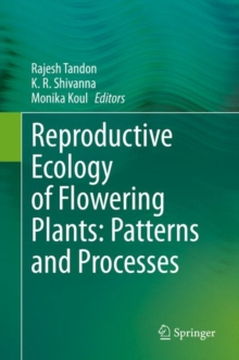 Image for Reproductive Ecology of Flowering Plants: Patterns and Processes