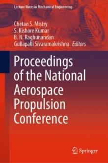 Image for Proceedings of the National Aerospace Propulsion Conference