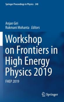 Image for Workshop on Frontiers in High Energy Physics 2019 : FHEP 2019