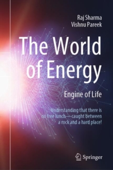 Image for The World of Energy : Engine of Life